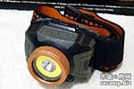 Duracell 金頂 LED Headlamp 頭燈 (500 Lumen)